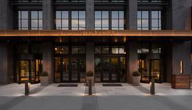 Kimpton Hotel Van Zandt - Austin - Building