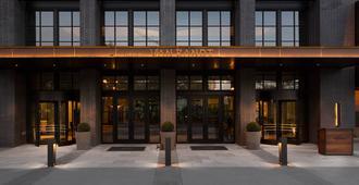 Kimpton Hotel Van Zandt - Ώστιν - Κτίριο