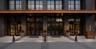 Kimpton Hotel Van Zandt - Austin - Toà nhà