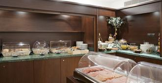 Plaka Hotel - Athens - Buffet