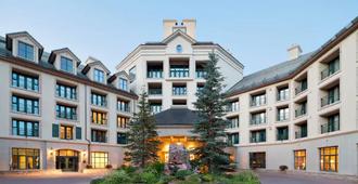 Park Hyatt Beaver Creek Resort And Spa - Beaver Creek - Building