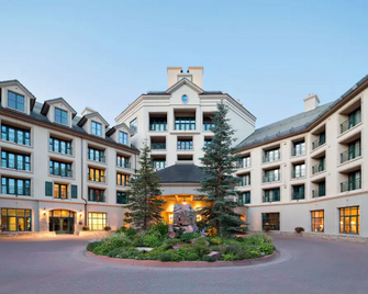 Park Hyatt Beaver Creek Resort And Spa - Beaver Creek - Building
