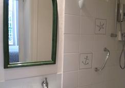 B&B La Bastide de l'Etoile - Marseille - Bathroom