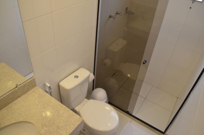 Portinari Residence - Porto Seguro - Bathroom