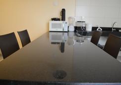 Portinari Residence - Porto Seguro - Hotel amenity