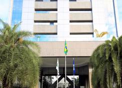 Alven Palace Hotel - Joinville - Building