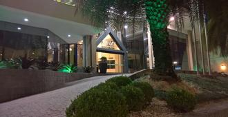 Alven Palace Hotel - Joinville