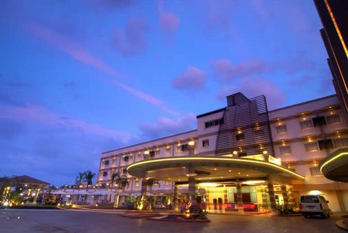 Hotel Centro - Puerto Princesa - Toà nhà