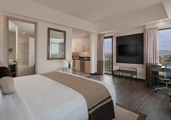 賽達艾巴爾薩酒店 - 達弗澳 - 達沃 - 臥室