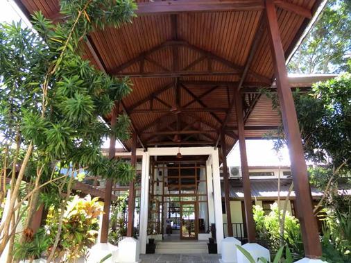 El Nido Cove Resort - El Nido - Toà nhà