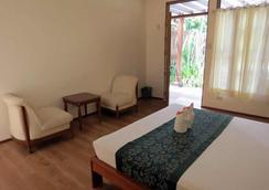El Nido Cove Resort - El Nido - Phòng ngủ