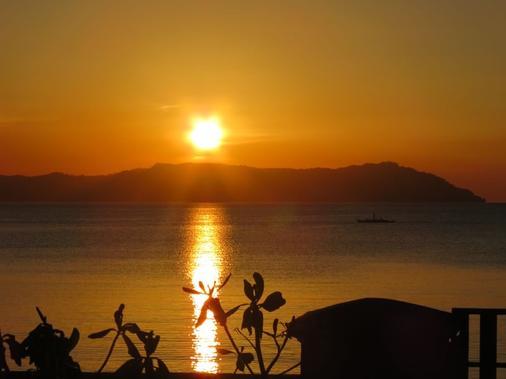 El Nido Cove Resort - El Nido - Hotellin palvelut