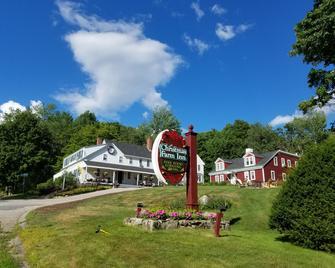 Christmas Farm Inn And Spa - Jackson - Vstup do hotelu