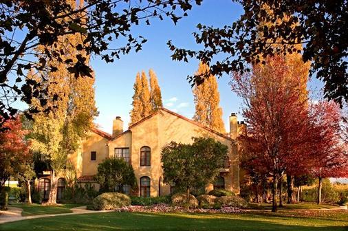 Vintners Inn - Santa Rosa - Κτίριο