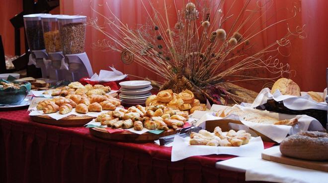 Akord Business Hotel - Sofia - Gastronomie