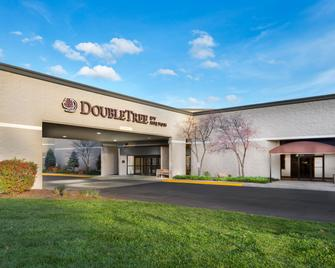 DoubleTree by Hilton Lawrence - Lawrence