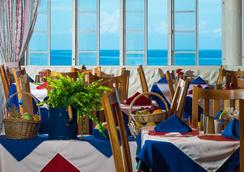 Samsara Cliff Resort & Spa - Negril - Restaurante
