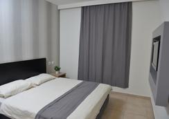 Motel Tsabar - Eilat - Makuuhuone