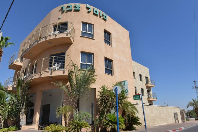 Motel Tsabar - Eilat - Rakennus
