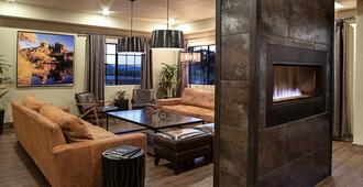 Arabella Hotel Sedona - Sedona - Sala de estar