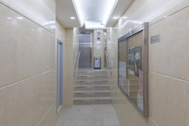 Check Inn HK - Hongkong - Aula