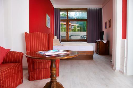 Hotel Park's - Velden am Wörthersee - Bedroom