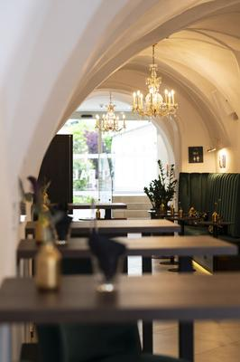 Hotel Palais26 - Villach - Lobby