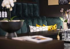 Hotel Palais26 - Villach - Lounge