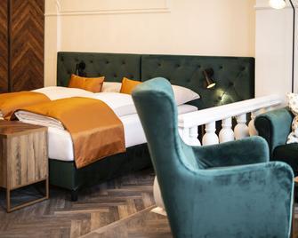 Hotel Palais26 - Villach - Bedroom