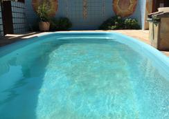 Pousada da Renata - Jijoca de Jericoacoara - Bể bơi