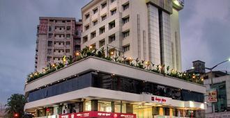 Hotel Deepa Comforts - Mangalore