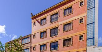Hotel El Virrey - Bogotá - Edificio