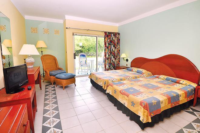 Starfish Varadero - Varadero - Bedroom