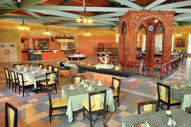 Starfish Varadero - Varadero - Restaurant