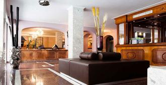 Hotel Torre Azul & Spa - Adults Only - S'Arenal - Lobby