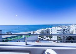 Hotel Quarteirasol - Quarteira - Balkon