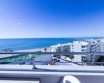 Hotel Quarteirasol - Quarteira - Balcony