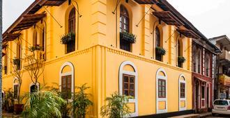 Mateus Boutique Hotel - Panaji - Edificio
