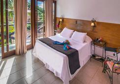 伊利亞布蘭卡酒店 - Buzios (布基亞斯濱海碼頭) - Buzios/布基亞斯 - 臥室
