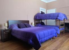 Hostal Serranias Schwager - Coronel - Bedroom