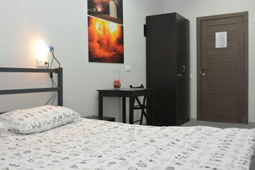 Khostel Tsiolkovskiy na VDNKH - Moscow (Matxcơva) - Phòng ngủ