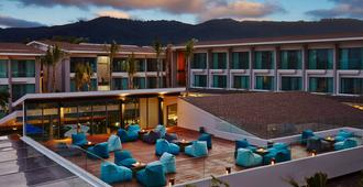 蘇梅島遨舍查汶度假酒店 - 蘇梅島 - 建築