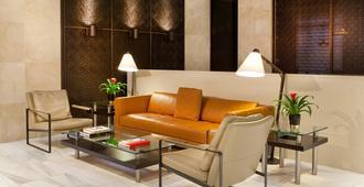 Porter Square Hotel - Cambridge - Lobby