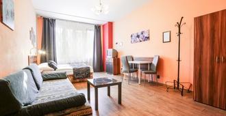 Rezidence Davids - Praga - Habitación