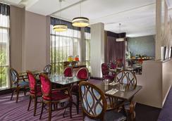 DoubleTree by Hilton London - Chelsea - London - Nhà hàng