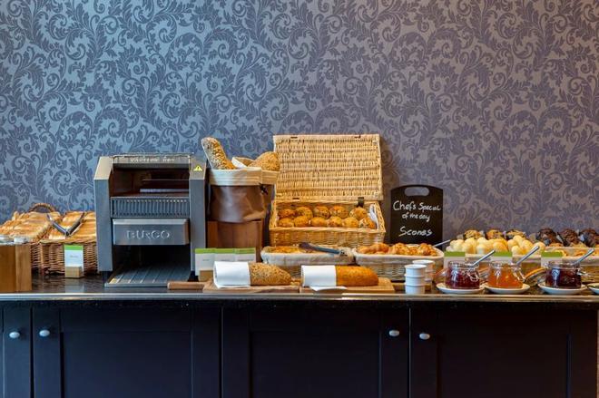 DoubleTree by Hilton London - Chelsea - Lontoo - Buffet