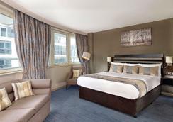DoubleTree by Hilton London - Chelsea - London - Phòng ngủ