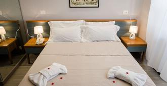 Reboa Resort - רומא - חדר שינה