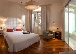Vain Boutique Hotel - Buenos Aires - Bedroom
