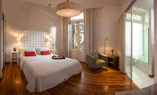Vain Boutique Hotel - Buenos Aires - Makuuhuone